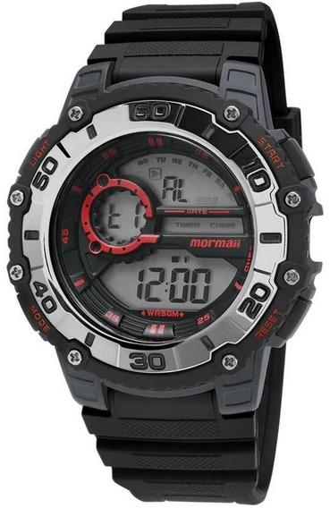 Relógio Mormaii Masculino Mo3261/8r 005486rean