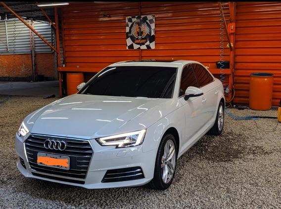 Audi A4 Edição Especial