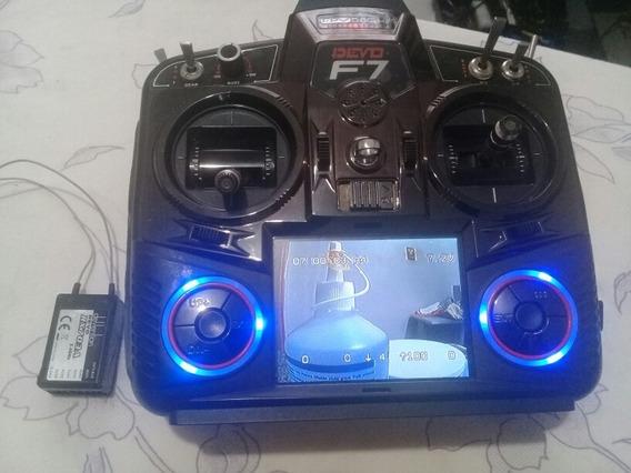Rádio Aeromodelo Helimodelo Fpv
