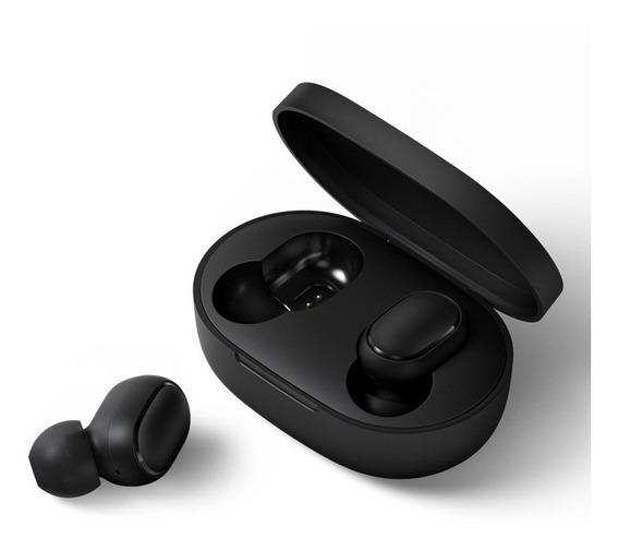 Audifonos Redmi Airdots Xiaomi Inalambricos Bluetooth