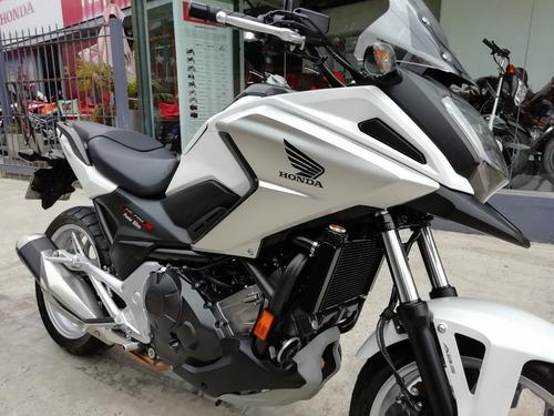 Honda Nc 750 X 2018 13.000 Km Imperdible!!!power Bikes