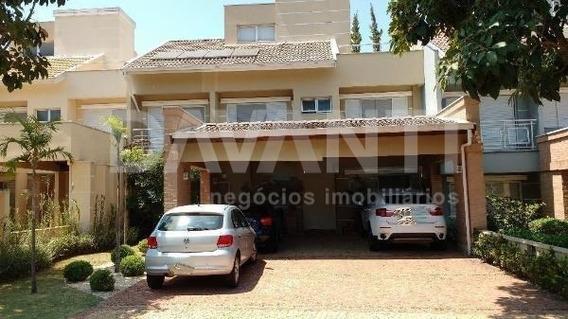 Casa À Venda Em Parque Taquaral - Ca002616