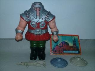 Motu He-man Ran-man Tt Mas Accesorios Y Figurita