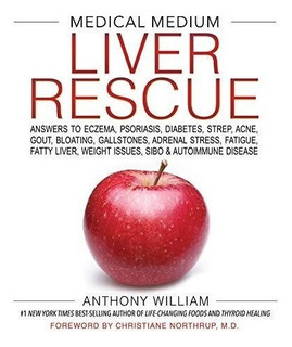 Medical Medium Liver Rescue en Mercado Libre Argentina