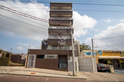 Apartamento Residencial À Venda, Santa Quitéria, Curitiba - . - Ap0876
