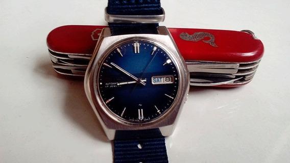 Relógio Seiko 7009 8069