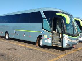 Ônibus Rodoviário Viaggio G7 Mercedes Dianteiro Com Ar