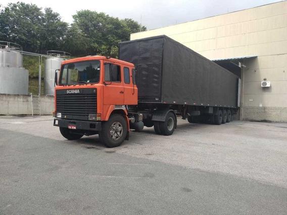 Scania Lk 111/112 1979