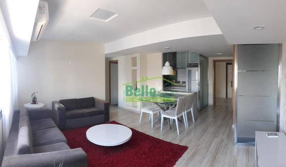 Cobertura Com 3 Dormitórios Para Alugar, 150 M² Por R$ 3.000+ Taxas/mês - Boa Viagem - Recife/pe - Co0017