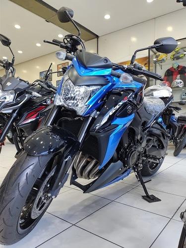 Suzuki Gsx-s1000a 0km 2021 - Moto & Cia