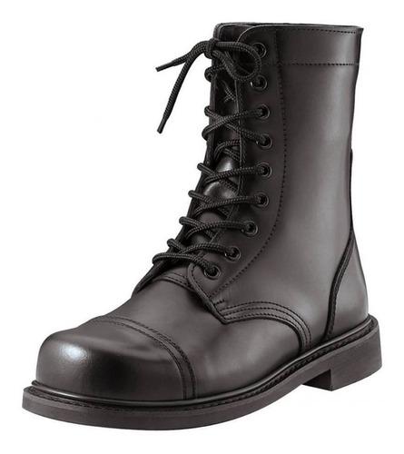 Botas Rothco En Cuero Gi Type Combat Boot