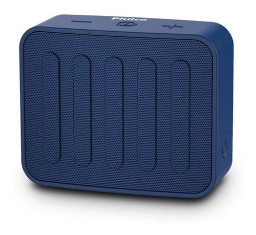 Speaker Philco Go Pbs10bta Bluetooth 5.0 Azul
