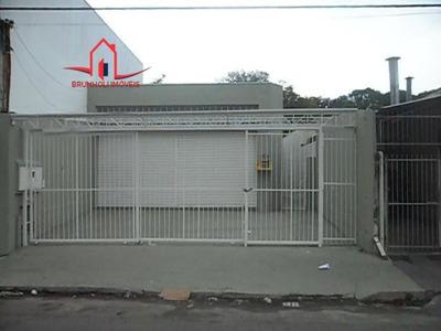 Ponto Comercial Para Alugar No Bairro Jardim Buriti Em - 151-2
