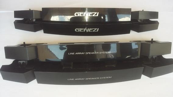 Espaçador 4 Peças A+b Caixas Sony Hcd-gtr88