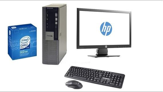 Computadora Barata Basica 160gb