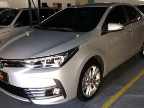 Toyota Corolla 2.0 16v Xei Flex Aut. 4p Ano 2018