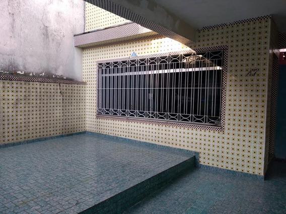 Casa Em São João Climaco - São Paulo - 3731