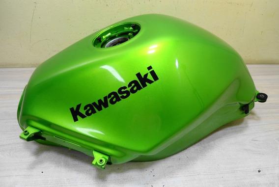 Tanque De Combustível Kawasaki Ninja 250 - Pintura Original