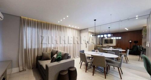 Apartamento - Vila Olimpia - Ref: 115445 - V-115445
