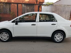 Nissan Tiida 2012 Full 1.6cc, Alto Rendimiento, Aire Y +