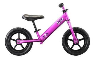 Camicleta Futura Futy Pata Pata Niños Bicicleta Sin Pedales