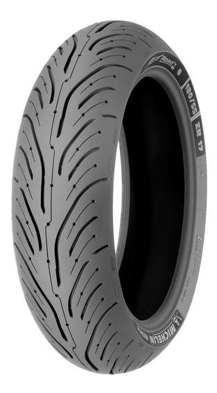 Llanta Michelin 180/55 Zr17 M/c Pilot Road 4 Tl 73w