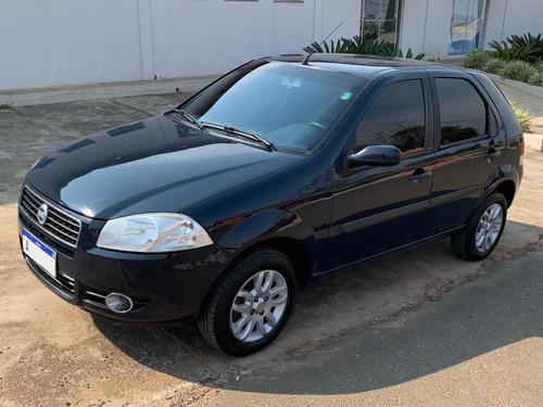 Imagem 1 de 15 de Fiat Palio 2008 1.4 Elx Flex 5p