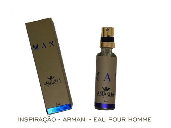 Man Amakha Paris