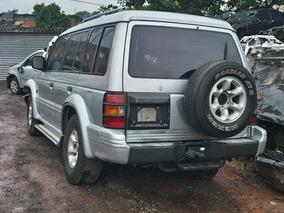 Sucata Mitsubishi Pajero Gls-b 1996/1997 124cv