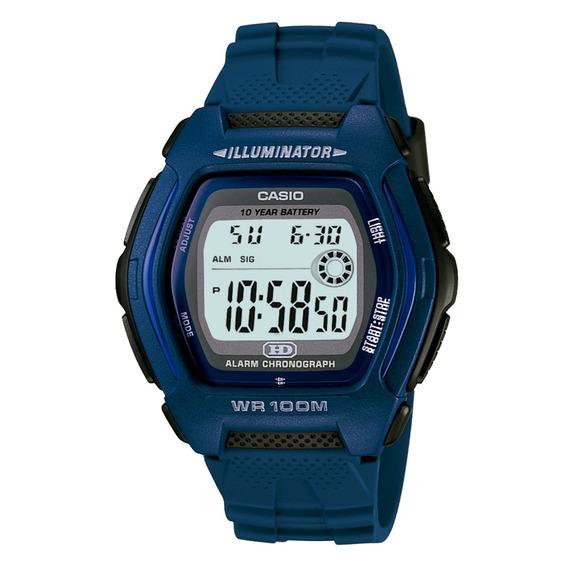 Relógio Casio Masculino Digital Hdd-600c-1avdf