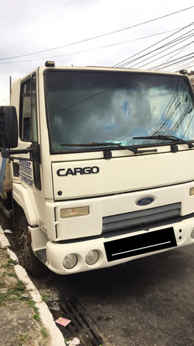 Ford Cargo 2011