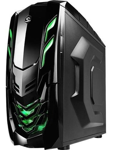 Computador Gamer Ryzen 5 2400g / 8gb Ddr4 / Ssd 240gb