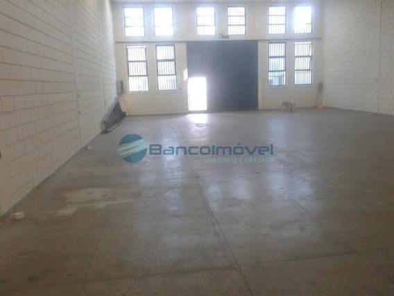 Barracão Para Alugar Botafogo , Barracão Para Alugar Em Campinas - Ba00228 - 34349636