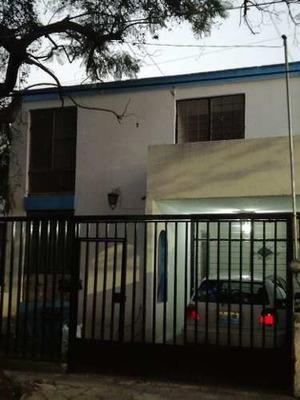 Casa En Colonia Independencia