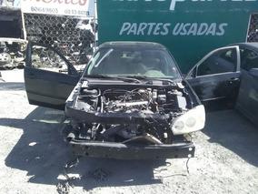 Chevrolet Malibu O4 Por Partes Para Desarmar Yonke