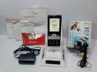 Sony Ericsson T715 Plata Movistar -- Envío Gratis --