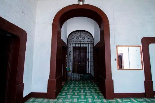 Casa En Venta En Guadalajara Colonia El Centro