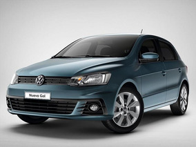 Volkswagen Gol Tend Financiacion Directa De Fabrica #at2
