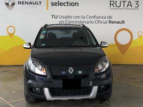 Renault Sandero Stepway 1.6 Confort 105cv