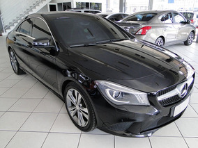 Mercedes-benz Classe Cla 1.6 Urban Turbo 4p