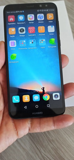 Celular Huawei Mate 10 Lite