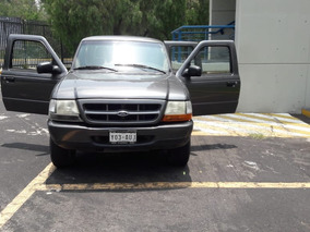 Ford Ranger Pickup Xl L4 Crew Cab 5vel Aa Mt 2005