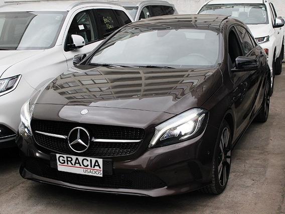Mercedes-benz A200d 2017