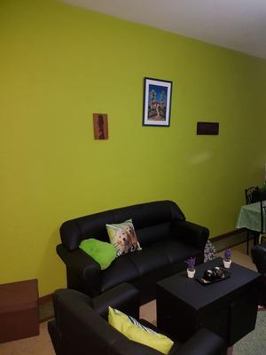 Apartamento 2 Dormitorios, Patio Y Parrillero