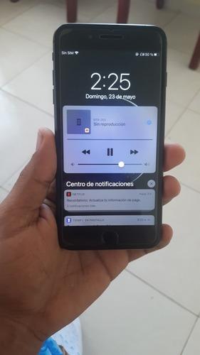 Celular iPhone 8 Plus, Full Factory De 256gb