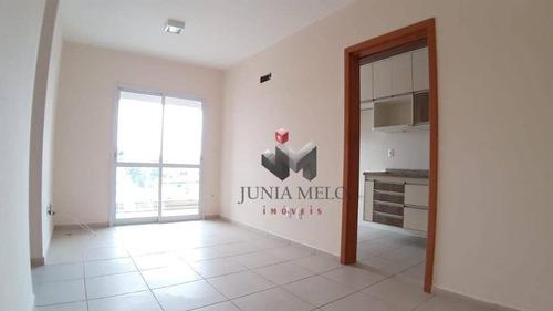 A Venda Por R$ 286.200  Apartamento Com 2 Dormitórios, 55 M² - Jardim Palma Travassos - Ribeirão Preto/sp - Ap3655