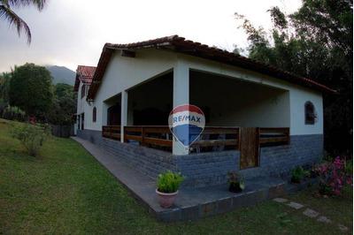 Casa Residencial À Venda, Rio Da Areia, Saquarema - Ca0030. - Ca0030