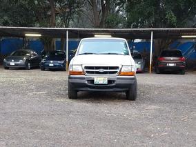 Ford Ranger Pickup Xlt V6 Super Cab At 1998