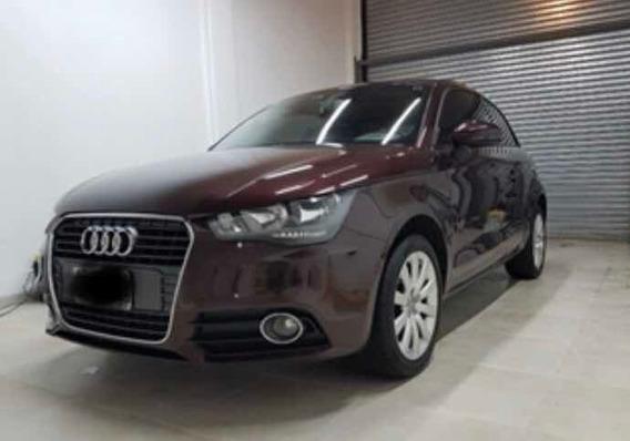 Audi A1 1.4 Ambition Tfsi 122cv 2012