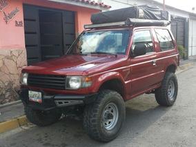 Mitsubishi Montero Montero Dakar Año 97